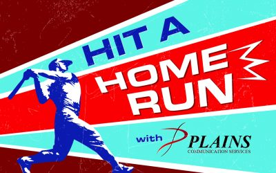 Hit A Home Run with our 1st Anniversary Promotion in Wray