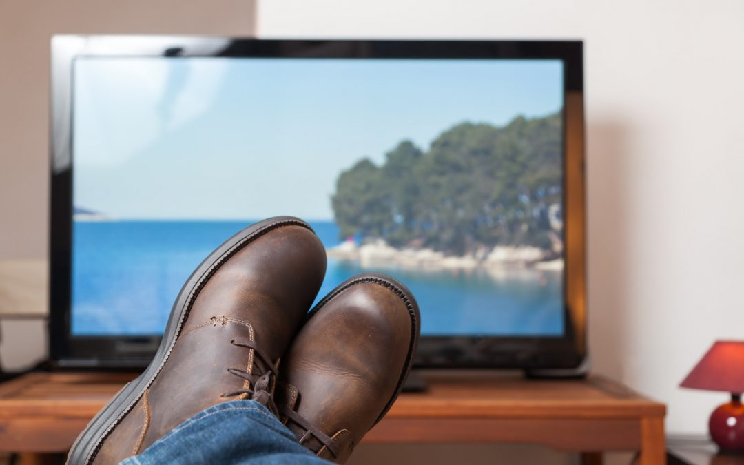 Streaming TV Shows & Video at Home